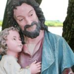 Jesus reveals the Father's love to us (Table of Contents)
