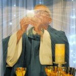 Communion (Table of Contents)